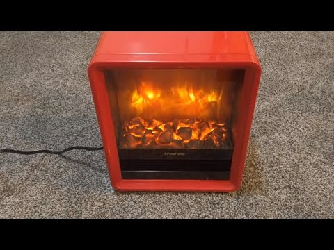 puraflame-12-inches-octavia-portable-electric-fireplace-heater,-1500w,-review