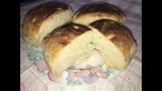 Sonne Brot Rezept/Sunce hleb recept