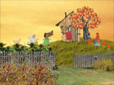 Little Red Hen Song
