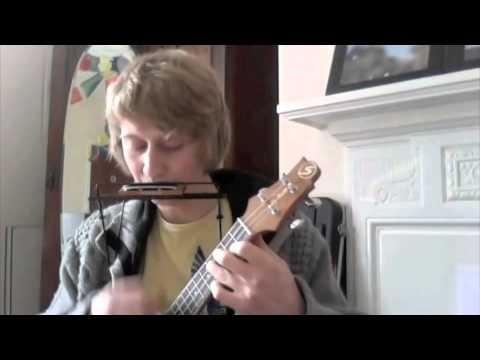 how to play rolling in the deep on ukulele