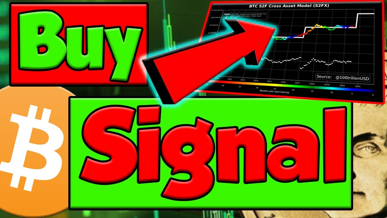 BIGGEST CRYPTO BUY SIGNAL EVER!!!