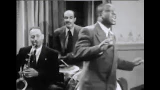 1947 Junction 88, Bob Howard+Pigmeat Markham+Noble Sissle Orch  parts