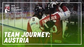 Best of Austria | #IIHFWorlds 2018