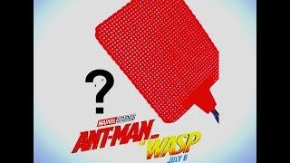 ANT-MAN I OSA recenzja Kinomaniaka :)