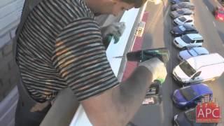 Как обшить сайдингом балкон снаружи своими руками: технология отделки (видео)