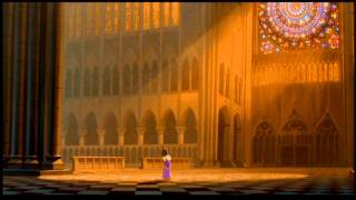 God Help the Outcasts - The Hunchback of Notre Dame: Original Soundtrack