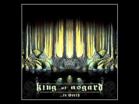 king of Asgard - Vinterskugge