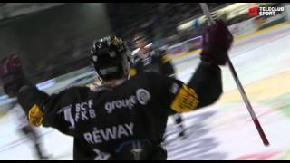 Martin Reway 3 Points @ Kloten (28/11/15)