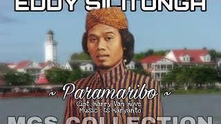 Eddy Silitonga - Paramaribo (Pop Jawa)