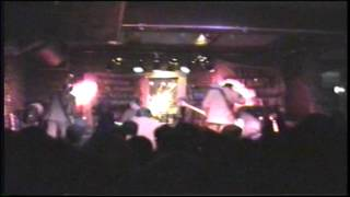 The International Noise Conspiracy (Full Set) Live 11/16/00 at Bottom Of The Hill in San Francisco