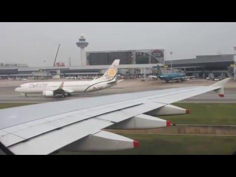British Airways A380-800 London Heathrow  - Singapore
