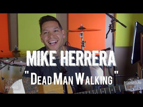 Mike Herrera (MxPx) -