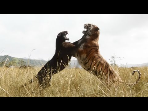 Download The Jungle Book (2016) Run Mowgli Run