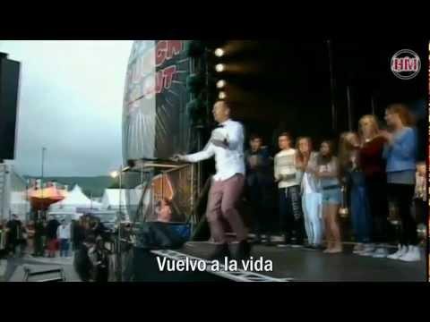 Martin Smith - Back To The Start (subtitulado español)