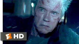 Terminator Genisys (2015) - I'll Be Back Scene (8/10) | Movieclips