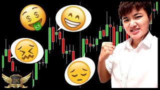 7 Tips to Trade Without Emotion (Forex Trading Psychology)