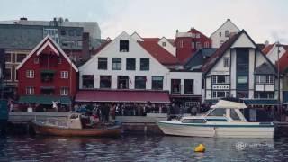 STAVANGER | NORWAY (4K)