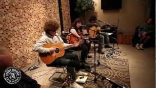 "TribeHouse Songwriter Circle Hayden Ward sings ""Skinny Love"" (Bon Iver)"