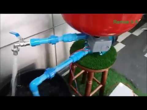 Bomba Centrifuga 24v DC Energía Solar thumbnail