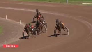 Vidéo de la course PMU PRIX DE GERZAT