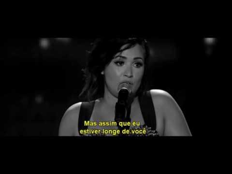 Demi Lovato - My Love Is Like A Star (Official Video) Legendado