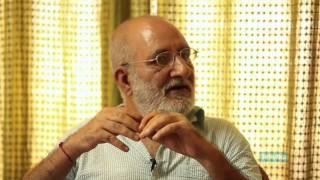 Cinema & Me : Episode 9 : Kamal Swaroop