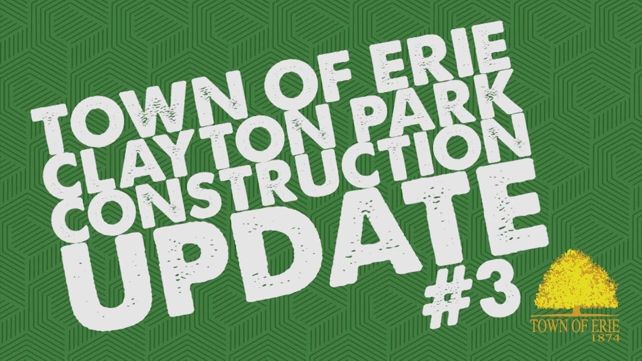 Clayton Park Construction Tour #3 4