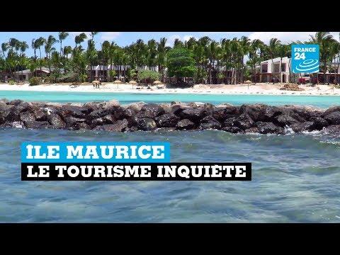 le tourisme a maurice
