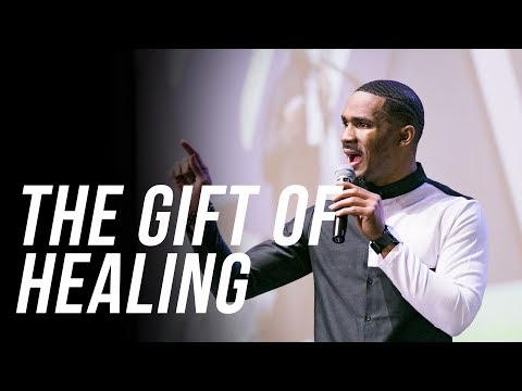 He Gave Gifts To Men | Dr. Matthew Stevenson |The Gift of Healing