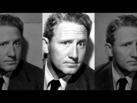 SPENCER TRACY TRIBUTE