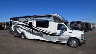2015 Winnebago Aspect 30J Motorhome Walk-around by Motor Sportsland