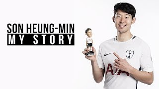 "Son Heung-min | ""I want to win the Ballon d'Or!"" 