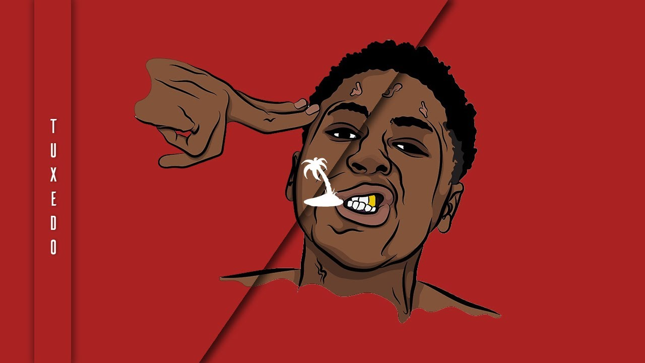 [FREE DL] NBA YoungBoy X Kodak Black X Gucci Mane Type