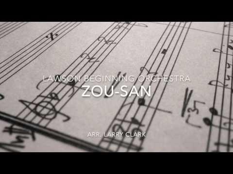 Zou-San