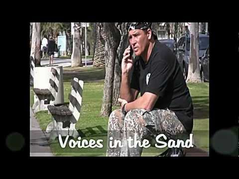 """Homeless in Paradise """"Voices in the Sand"""" (Final Synopsis Trailer)"""