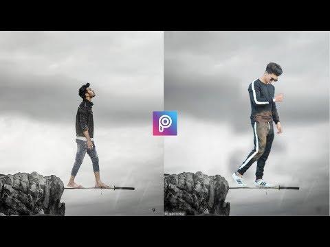 Vijya Mahar New Instagram Viral Photo Editing