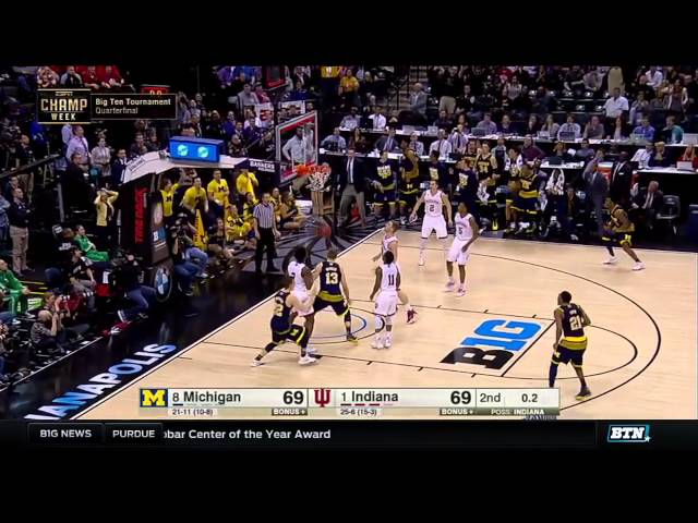 Big+Ten+Basketball+Tournament+Tickets