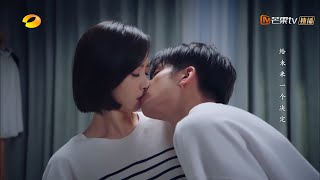I wanna taste the cream on your lips💕...so sweet/[ENG SUB] Find Yourself(2020) FMV1