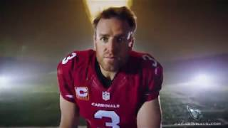 An Appreciation Of Carson Palmer