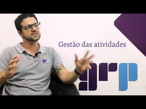 ROBOTIZAÇÃO E OS DIFERENCIAIS DA GRP