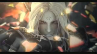 Moonspel - Dreamless (Lucifer And Lilith) (Subtitulado Español-English)