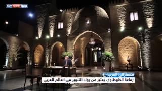 ديوان مسحراتي العرب كٌتِب في ثمانينيات القرن الماضي