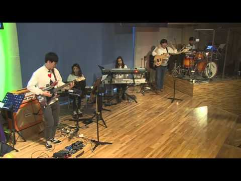 HILLSONG YOUNG & FREE - Wake Band cover.