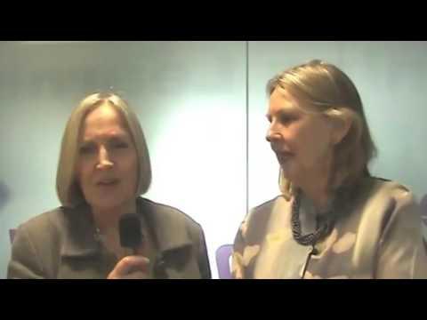 Barbara Evans & Julie Gerstman