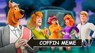 Скуби - ДУ! Астрономия - Кофин Дэнс МЕМ (КАВЕР).Scooby Doo! (COVER)