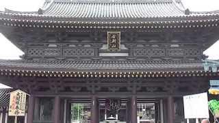 Kawasaki Daishi Temple ● 川崎大師
