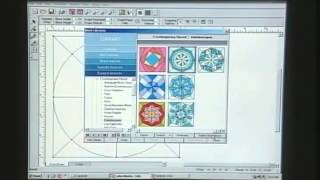 quilting software overview electric quilt on quilting arts 307