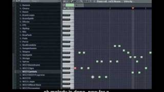 FL Studio Techno Tutorial!!!!!!!!!!!!!!
