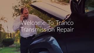 Tranco Transmission Repair : Auto Transmission Repair in Albuquerque, NM