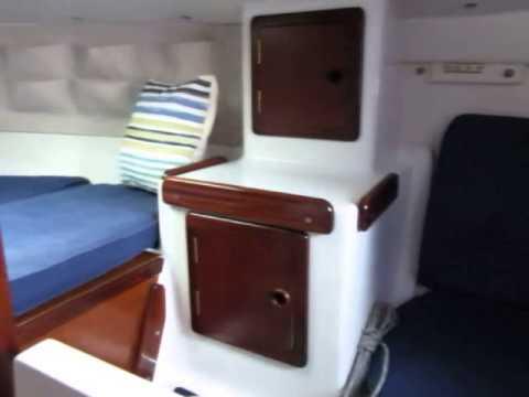 Cape Cutter 19 Classic Gaff Cutter - Boatshed - Boat Ref#216727